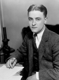 How to pronounce Francis Scott Fitzgerald - Photo by The World's Work