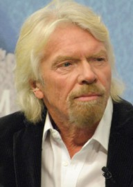 How to pronounce Richard Branson - Photo by Chatham House