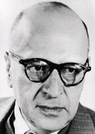 How to pronounce Max Horkheimer