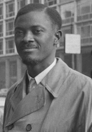 How to pronounce Patrice Émery Lumumba - Nationaal Archief Fotocollectie Anefo