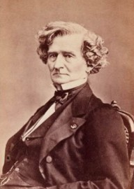 How to pronounce Hector Berlioz