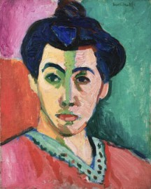 How to pronounce Fauves - Painting by Henry Matisse
