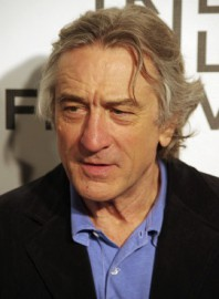 How to pronounce Robert De Niro - Photo by David Shankbone