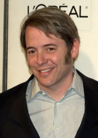How to pronounce Matthew Broderick - Photo by David Shankbone