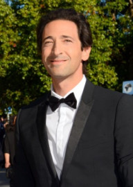 How to pronounce Adrien Brody - Photo by Georges Biard