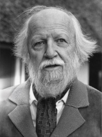 How to pronounce William Golding - Photo by Dutch National Archives