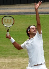 How to pronounce Roger Federer - Photo by Squeaky Knees