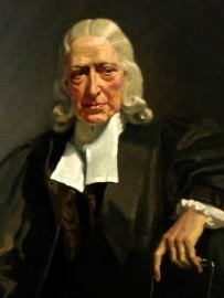 How to pronounce John Wesley