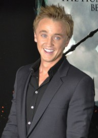 How to pronounce Tom Felton - Photo by Joella Marano