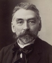 How to pronounce Stéphane Mallarmé