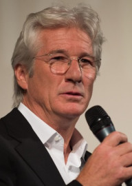 How to pronounce Richard Gere - Photo by Zff2012