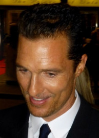 How to pronounce Matthew McConaughey - Photo by GabboT
