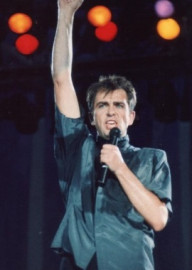 How to pronounce Peter Gabriel - Photo by Steven Toole