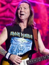 How to pronounce Dave Murray - Photo by Adels