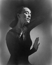 How to pronounce Martha Graham - Photo by Yousuf Karsh