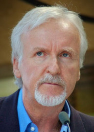 How to pronounce James Cameron - Photo by Angela George