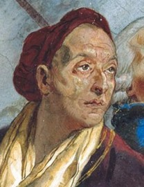 How to pronounce Giovanni Battista Tiepolo