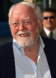 How to pronounce Richard Attenborough - Photo by GdcGraphics