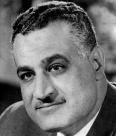 How to pronounce Gamal Abd El-Nasser