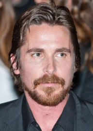 How to pronounce Christian Bale - Photo by Siebbi