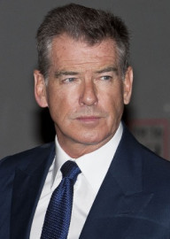How to pronounce Pierce Brosnan - Photo by Siebbi