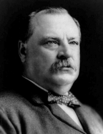 How to pronounce Grover Cleveland