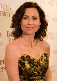 How to pronounce Minnie Driver - Photo by Justin Hoch