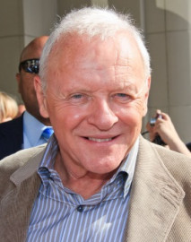 How to pronounce Anthony Hopkins - Photo by Gdcgraphics