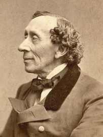 How to pronounce Hans Christian Andersen - Photo by Thora Hallager