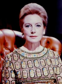 How to pronounce Deborah Kerr - Photo by Allan Warren