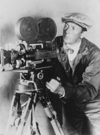 How to pronounce Friedrich Wilhelm Murnau