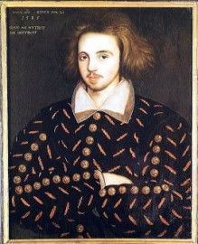 How to pronounce Christopher Marlowe