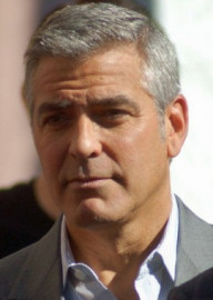 How to pronounce George Clooney - Photo by Angela George