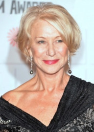 How to pronounce Helen Mirren - Photo by See Li