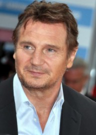 How to pronounce Liam Neeson - Photo by Georges Biard