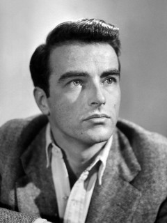 How to pronounce Montgomery Clift
