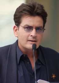 How to pronounce Charlie Sheen - Photo by Angela George