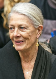 How to pronounce Vanessa Redgrave - Photo by Siebbi