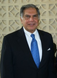 How to pronounce Ratan Tata - Photo by U.S. Embassy New Delhi
