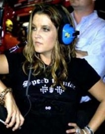How to pronounce Lisa-Marie Presley