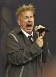 How to pronounce John Lydon - Photo by Shell Smith