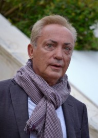 How to pronounce Udo Kier - Photo by Olivier Strecker