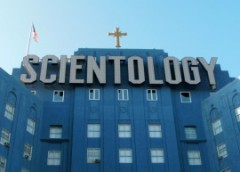 How to pronounce Scientology - Photo by PictorialEvidence