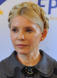 How to pronounce Julija Tymošenko (Yulia Tymoshenko)