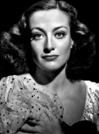 How to pronounce Joan Crawford