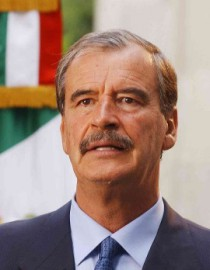 How to pronounce Vicente Fox