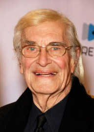 How to pronounce Martin Landau - Photo by Glenn Francis
