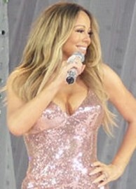 How to pronounce Mariah Carey - Photo by SKS2K6