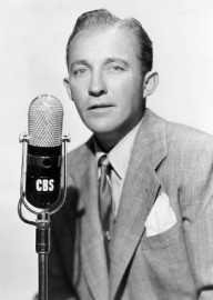 How to pronounce Bing Crosby - Photo by CBS Radio