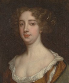 How to pronounce Aphra Behn